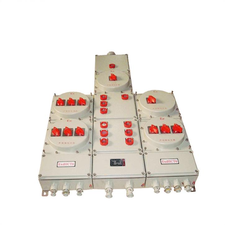 bxm53防爆照明配电箱