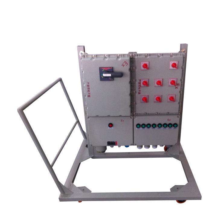 移动式防爆配电箱
