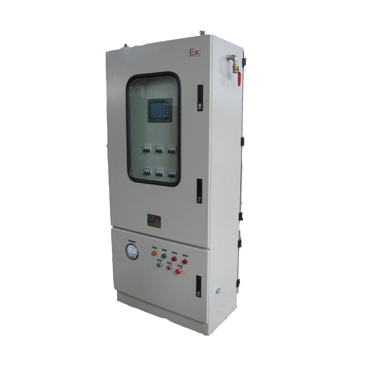 油厂专用PXK系列防爆正压柜