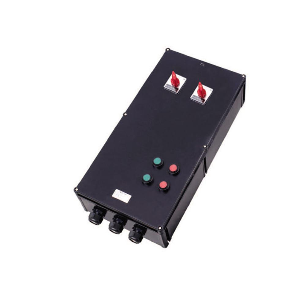 BXMD8050防爆防腐配电箱