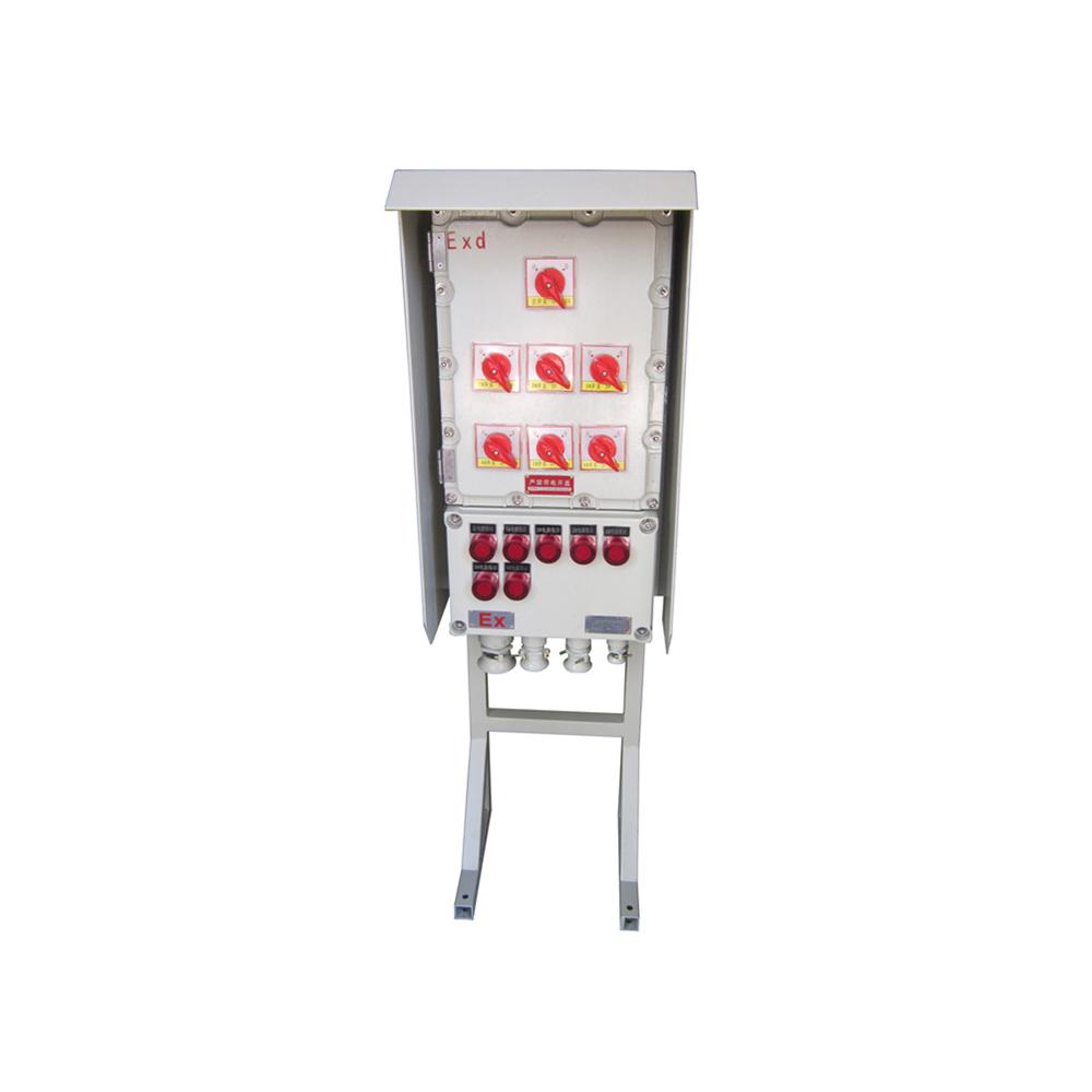 移动式临时用电防爆配电箱