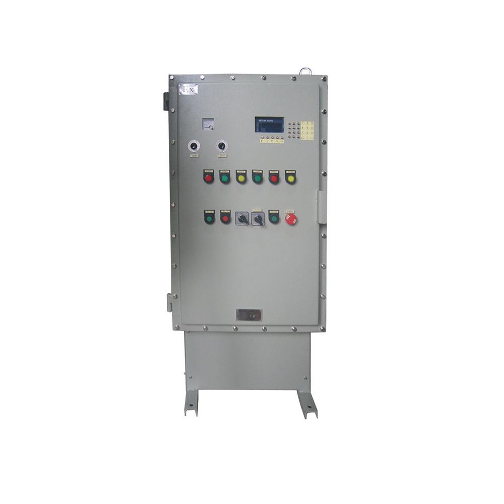 挂式铝合金防爆配电箱
