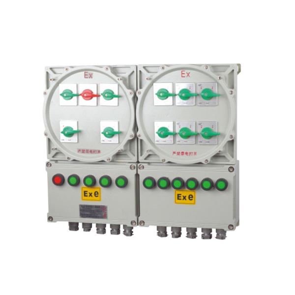 增安型防爆配电箱